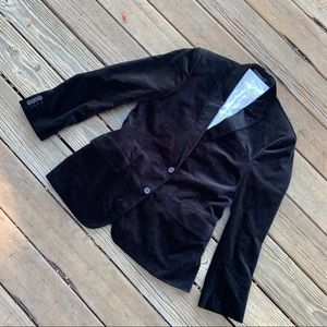EXPRESS NEW AMSTERDAM SUIT
